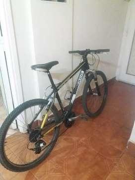 Bicicleta Chicago Mtb