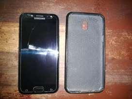 Samsung J5 pro Negociable