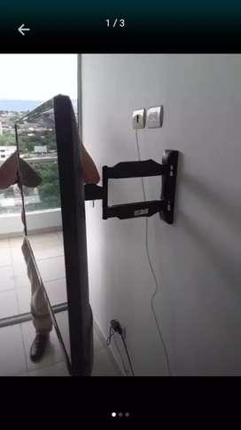 Soportes de brazo para televisores Cúcuta