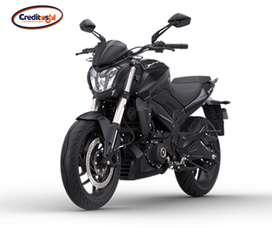 Moto Bajaj Dominar 400cc (2020)