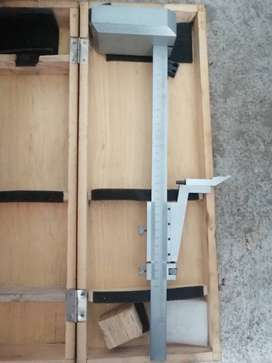 Calibrador de Alturas y Torquimetro