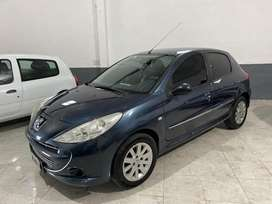 Peugeot 207 1.6 allure