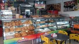 Panaderia Y Pasteleria