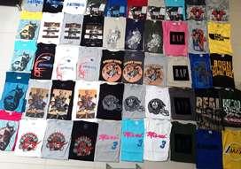 Camisetas m l xl xxl 5X110