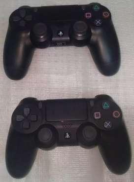 Controles PS4 Segunda Generación Originales