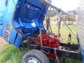 Vendo camión fotón 2010