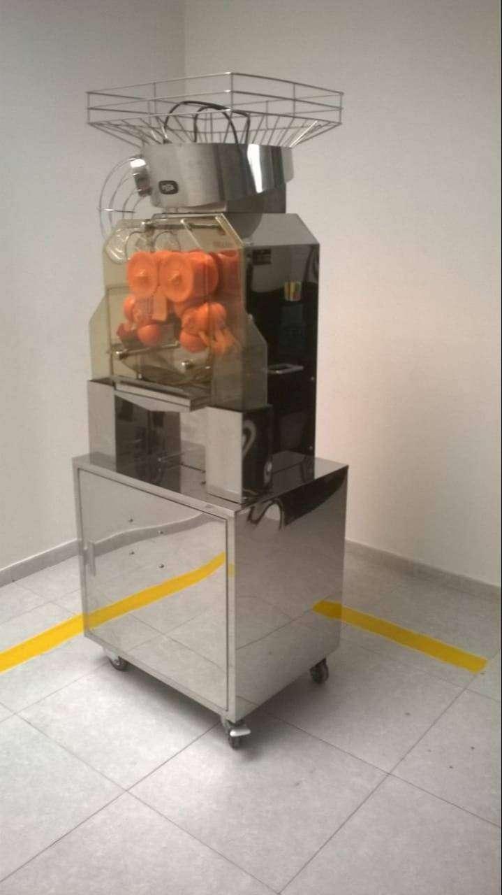 Exprimidor de Naranjas 0