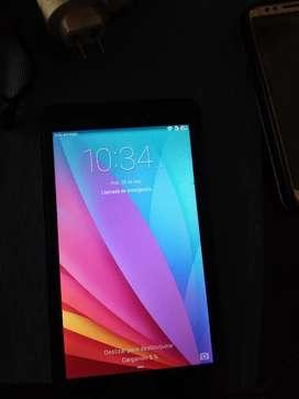 Vendo tablet Huawei media pad t1 7.0