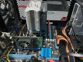 Torre Cpu para computador de mesa
