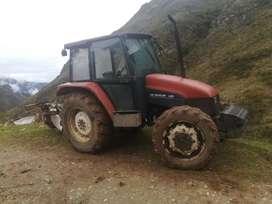 Vendo tractor agricola se encuentra trabajando en huancarama