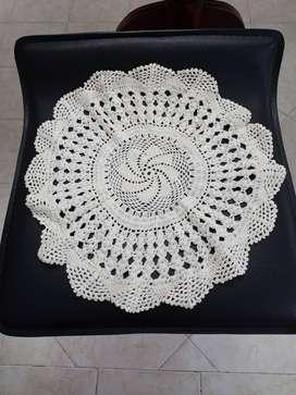 Individuales en Crochet ( precio por unidad )