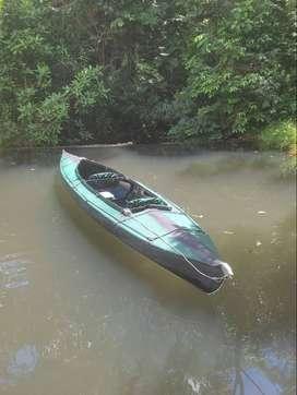 kayak greenland II desarmable folbot