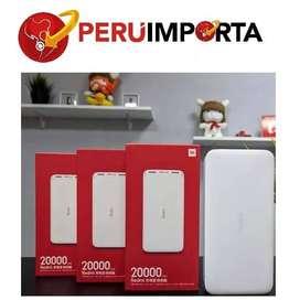 Cargador Portatil Power Bank 20000 Samsung A51 A71 A80 S9 S8 A70 A50 Huawei P30 lite P30 P20 Android ios Iphone 11