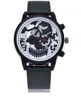 Reloj Skeletor
