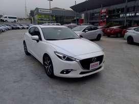Mazda 3 sport hachtback
