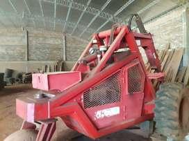 VENDO TECFOR MOD 2003 - 8000 HORAS
