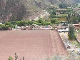 Lotes de terreno en el valle sagrado