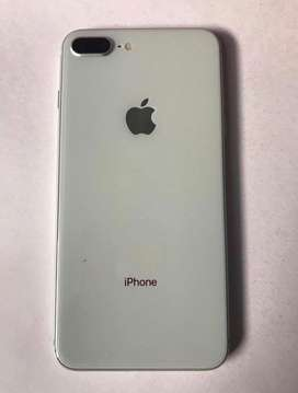 Iphone 8 plus nitido