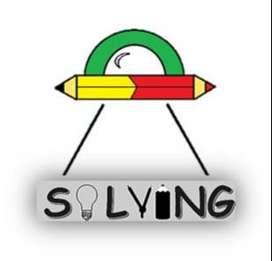 Asesoria de Tareas SOLVING