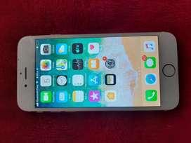 Iphone 6 16 gb dorado