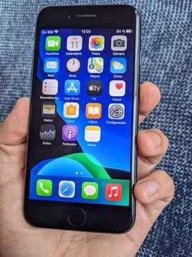 iPhone 8 256gb libre
