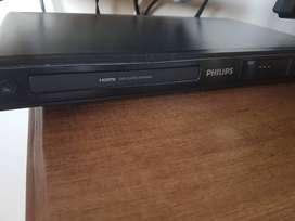 DVD Philips HDMI DVP3560K