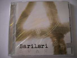 barilari 4 consultar cd sellado