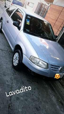 Volkswagen gol 3ptas