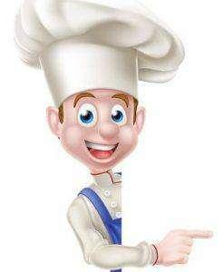 Se necesita joven Cociner@ con experiencia