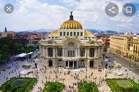 VENDO TIQUETE A MÉXICO IDA Y REGRESO SUPER BARATO CON AVIANCA