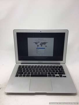 "MACBOOK AIR CI7, 8GB, 256GB, 13"" 2013. CON GARANTIA !"