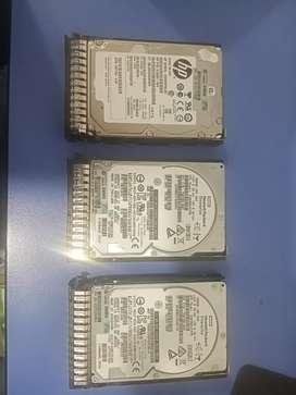 Oferta disco duro SCSI