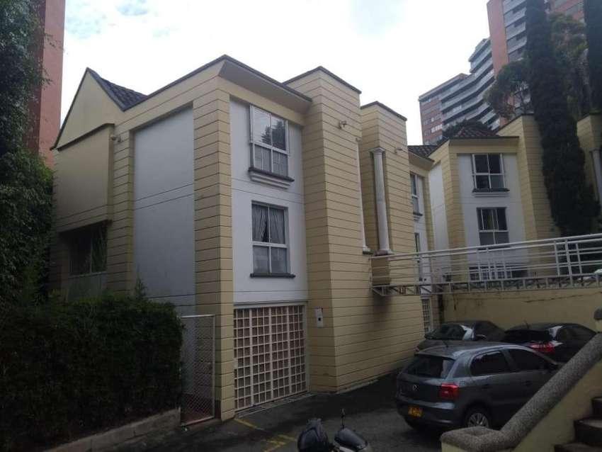 Casa en venta en el poblado 0