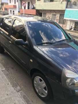 Renauld Clio 2008