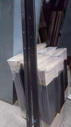 Remate estantes metalicos