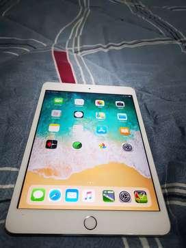 Vendo Ipad Mini 3 (wifi + 4g) de 16 gb