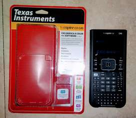 Calculadora Texas TI-Nspire CX CAS