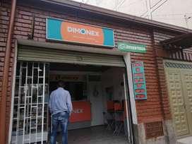 DIMONEX-EFECTY EN VENTA