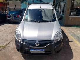 Renault Kangoo Furgon 2017. 975000Vendo Urgente x Viaje!