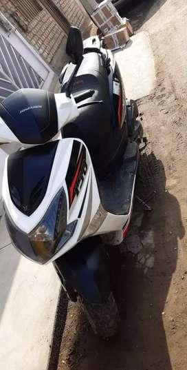 Moto Zoncheng