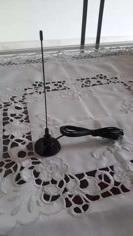 ANTENAS TDT TELEVISION DIGITAL TERRESTRE