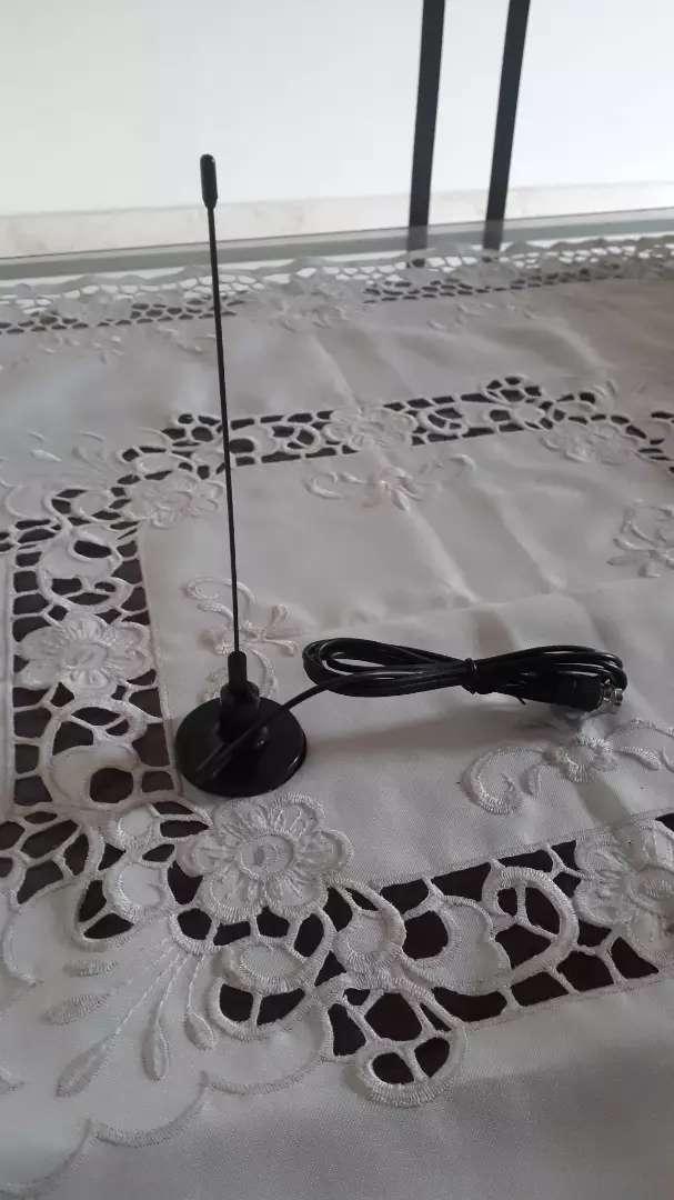 ANTENAS TDT TELEVISION DIGITAL TERRESTRE 0