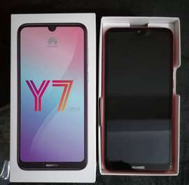 venta celular Y7