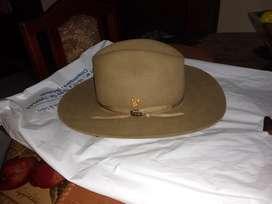 Sombrero Barbisio