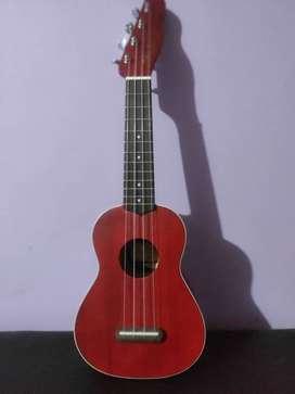 Ukulele soprano Fender Venice