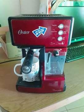 Caferera automatica