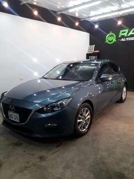 Tu Mazda 3