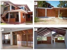 Casa en Alquiler Pucallpa :: Excelente Ubicacion