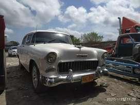 Chevrolet automático