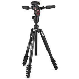 Tripode Manfrotto Befree 3